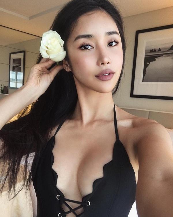 day chinh la nhung co gai co than hinh nong bong quyen ru nhat c 1bf8ed Đây chính là những cô gái có thân hình nóng bỏng, quyến rũ nhất châu Á