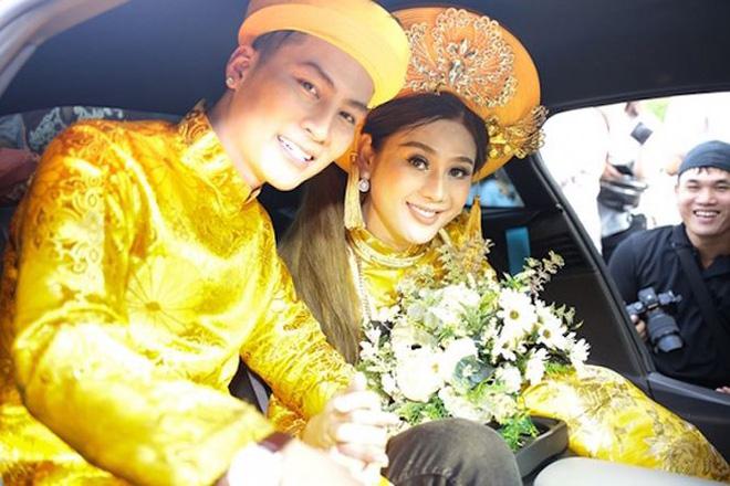 Xúc động lá thư tay Lâm Khánh Chi gửi chồng: Tình yêu của anh là lí do duy nhất khiến em tồn tại