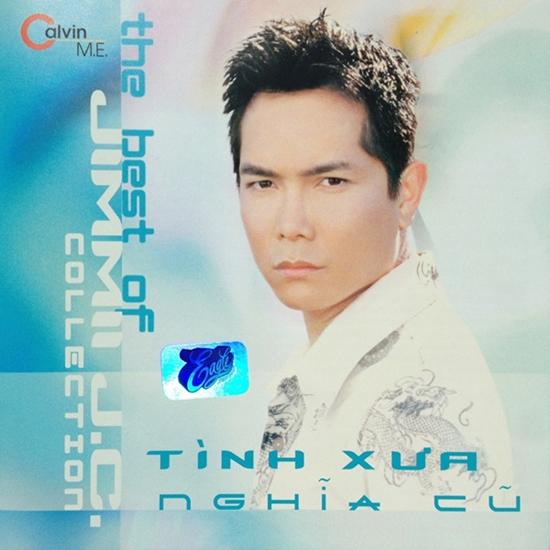 Bi kịch đau xót đầy tang thương của ca sĩ Việt Nam Jimmi Nguyễn