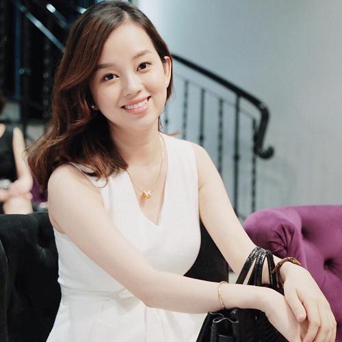 Cách dưỡng da của Trương Quỳnh Anh , Ly Kute chị em cần bỏ túi ngay