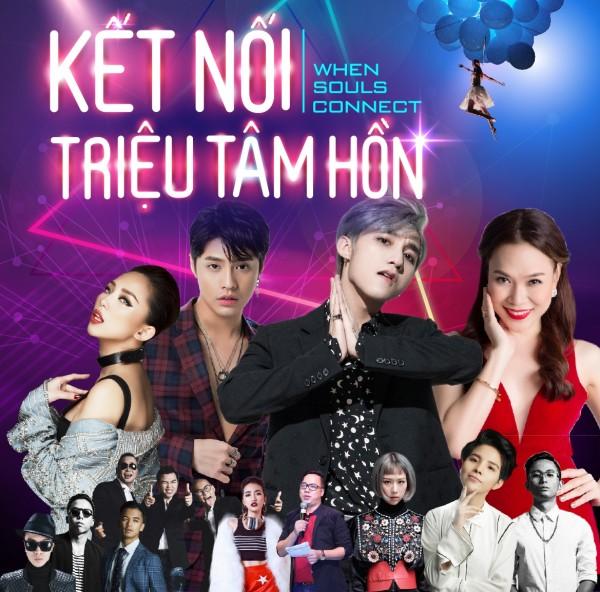 Sơn Tùng chiếm vị trí trung tâm poster, fan Mỹ Tâm 'đòi công lý' và đây là động thái từ BTC!