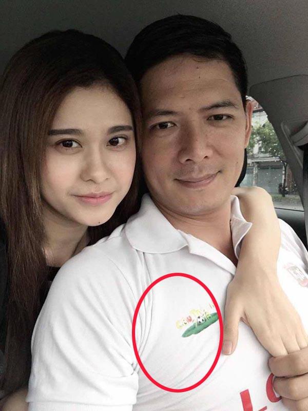 Bình Minh lên tiếng về ảnh thân mật Trương Quỳnh Anh, để lộ ra điều phi lý