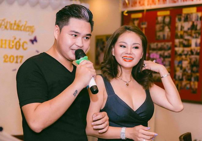 Con trai nghệ sĩ Lê Giang từng ghét cay ghét đắng mẹ vì mải chơi, bỏ bê con cái ở nhà đi vũ trường