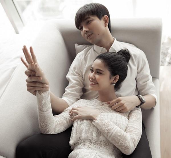 Cuộc hôn nhân của vợ chồng Tim - Trương Quỳnh Anh: Ông ăn chả, bà ăn nem