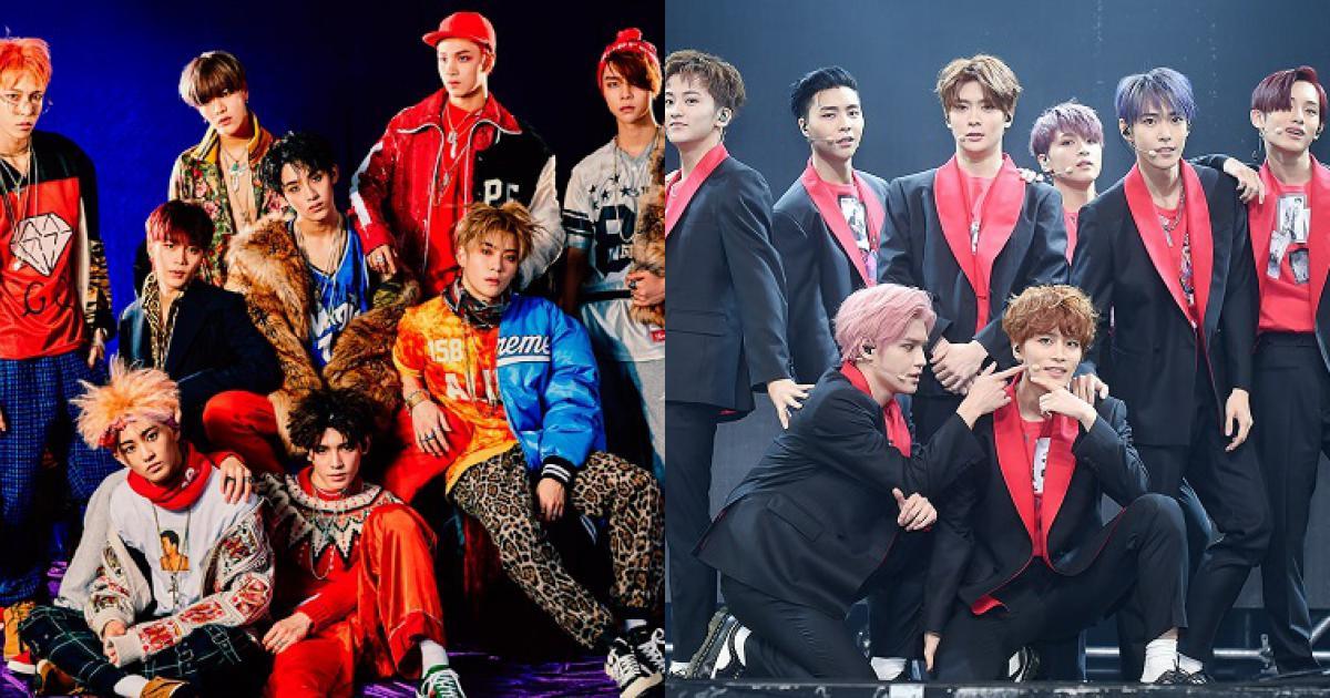 Nhóm nhạc NCT 127 đến Việt Nam vào ngày 5/12