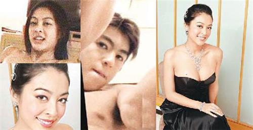 Cuộc đời 4 người đẹp sau scandal ảnh nhạy cảm với trai hư Hong Kong