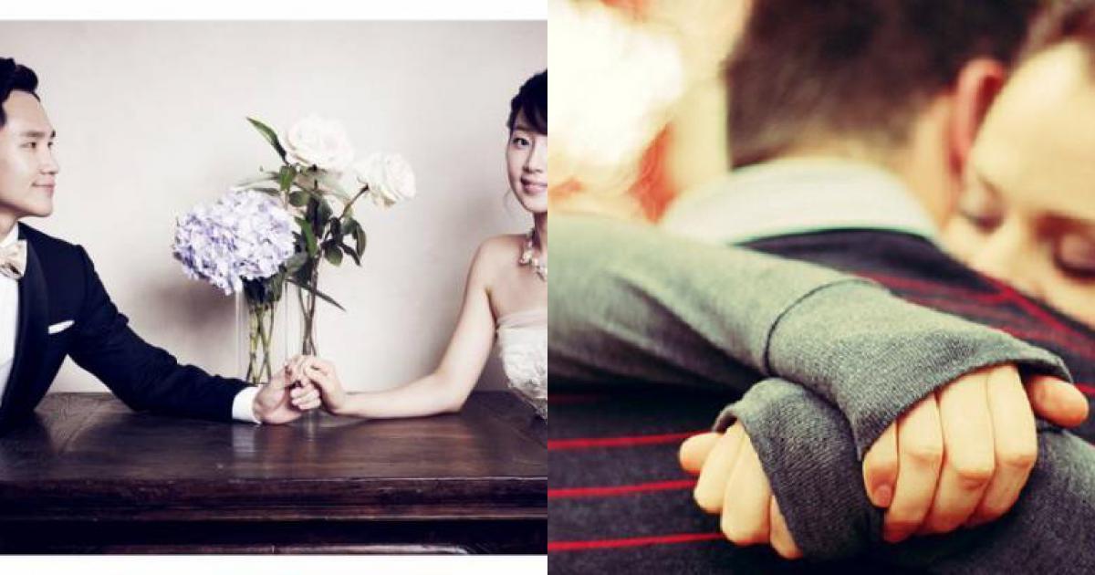 12 năm gian khổ, vợ chồng tôi vẫn luôn sát cánh chưa từng một lần mệt mỏi buông bàn tay nh