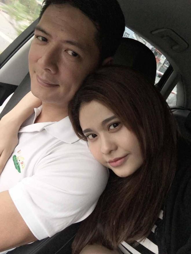 Bình Minh tuyên bố sau khi 1 loạt ảnh thân mật với Trương Quỳnh Anh rò rỉ: Hy vọng bà xã hiểu và cảm thông cho nghề diễn viên! - Hình 1