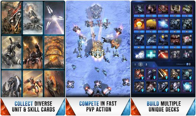 Giải trí cuối tuần bằng 8 game mobile mới cực hay vừa ra mắt