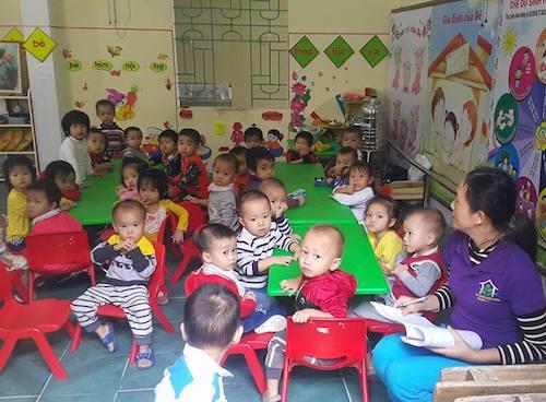 Nghệ An thừa 1.400 giáo viên