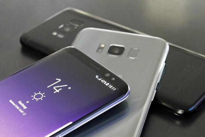 Samsung mở đường cho smartphone bộ nhớ khủng 512 GB