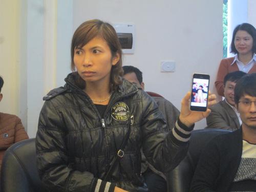 Vụ bạo hành trẻ ở Bắc Giang: Nghi vấn chỉnh sửa ảnh?
