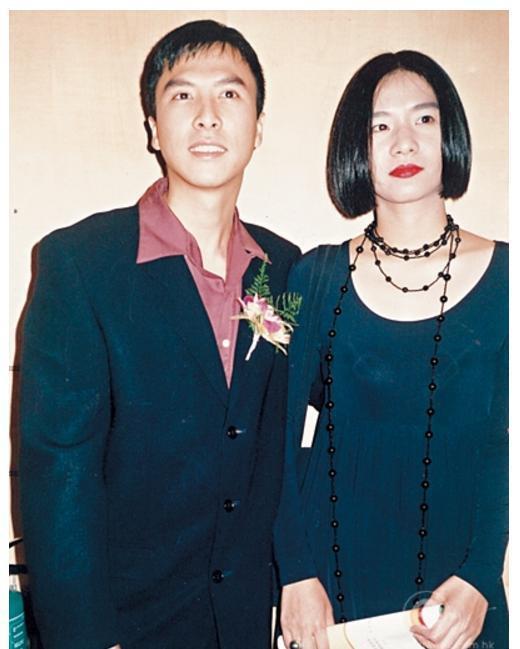 Ba tháng yêu đã đính hôn, một năm sau ly dị và sự tuyệt tình của Chân Tử Đan với vợ đầu