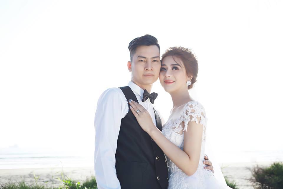 Em út hé lộ về tình yêu đẹp như mơ giữa Lâm Khánh Chi với chồng trẻ