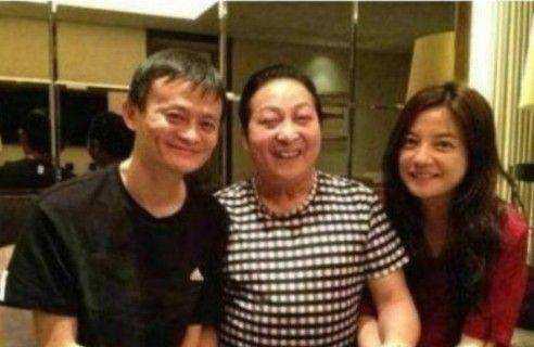 Không thân Triệu Vy như lời đồn, Jack Ma: Có người một mực gán ghép tên tôi và cô ấy