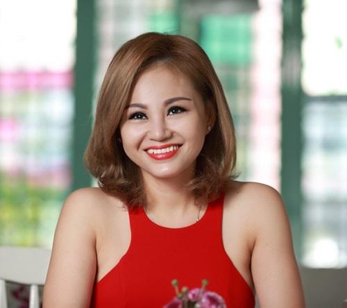 Nhan sắc của diễn viên hài Lê Giang khi chưa dao kéo
