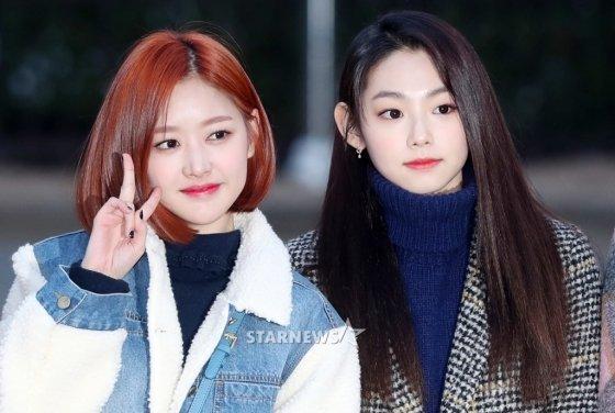 Wendy lộ mặt sưng, Seul Gi sang chảnh như lên tạp chí