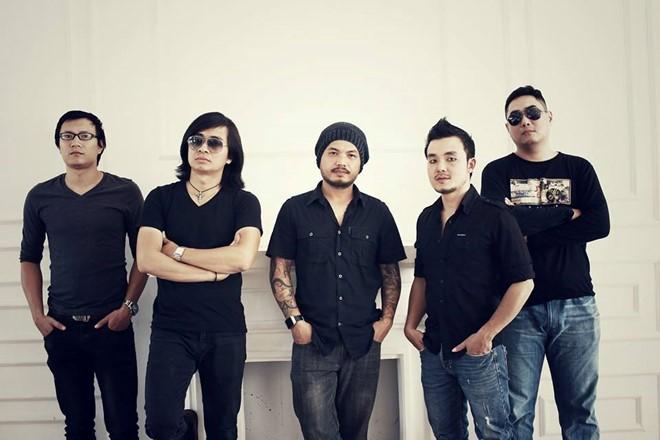 Bức Tường làm live show kỷ niệm 1 năm ngày mất của Trần Lập