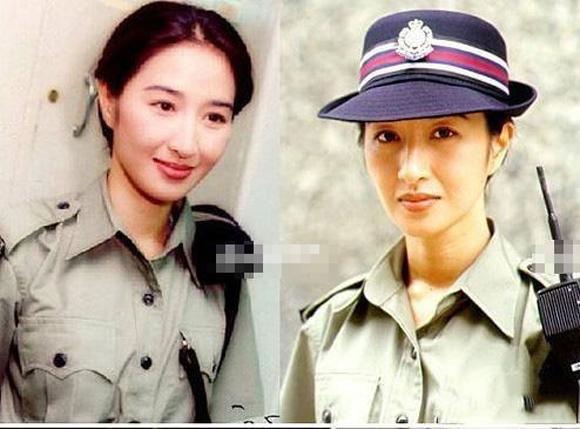 Ghen tỵ với cuộc sống viên mãn của Hoa đán hàng đầu TVB Quan Vịnh Hà