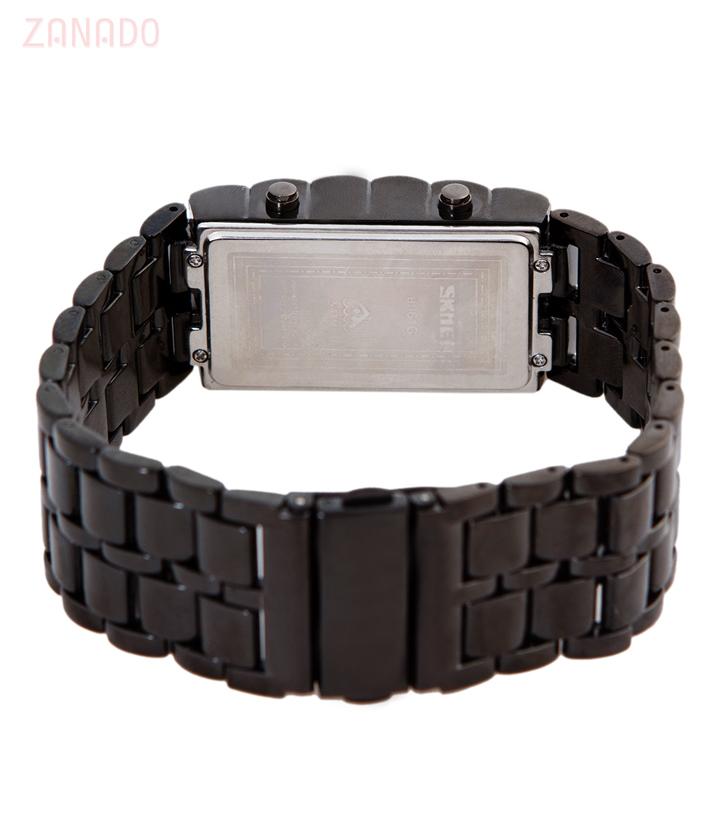 Đồng hồ led nam skmei Samurai cá tính SID56987