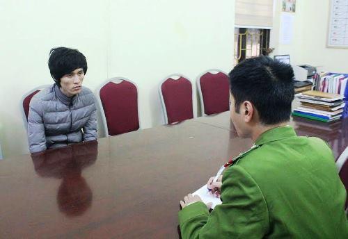 Gã trai trẻ chuyên lừa phụ nữ sang Trung Quốc bán vào ổ mại dâm - Hình 1