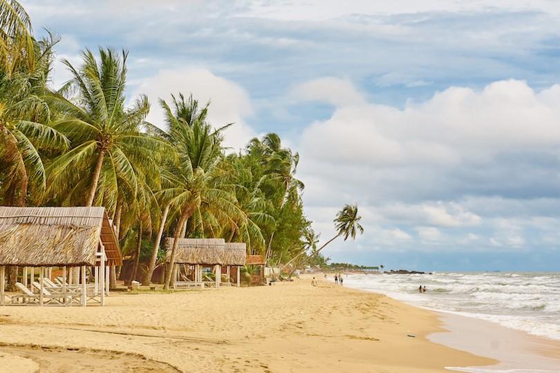 15 điểm đến ở Việt Nam luôn hút khách quốc tế