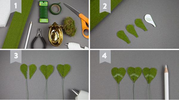 2 cách làm chậu cây xanh trang trí nhà đẹp tươi xinh