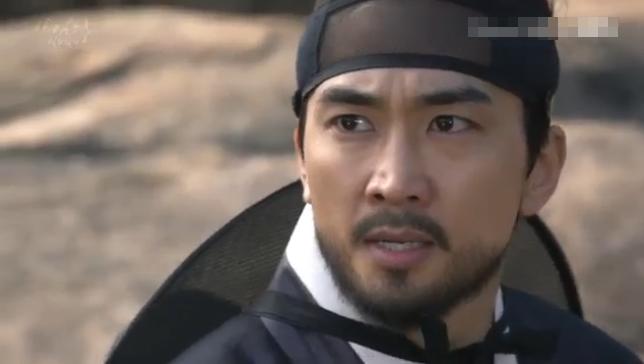 Song Seung Hun sẽ ước kiếp sau mình bớt... đẹp khi chứng kiến lòng ghen tuông kinh khủng của người đàn bà này