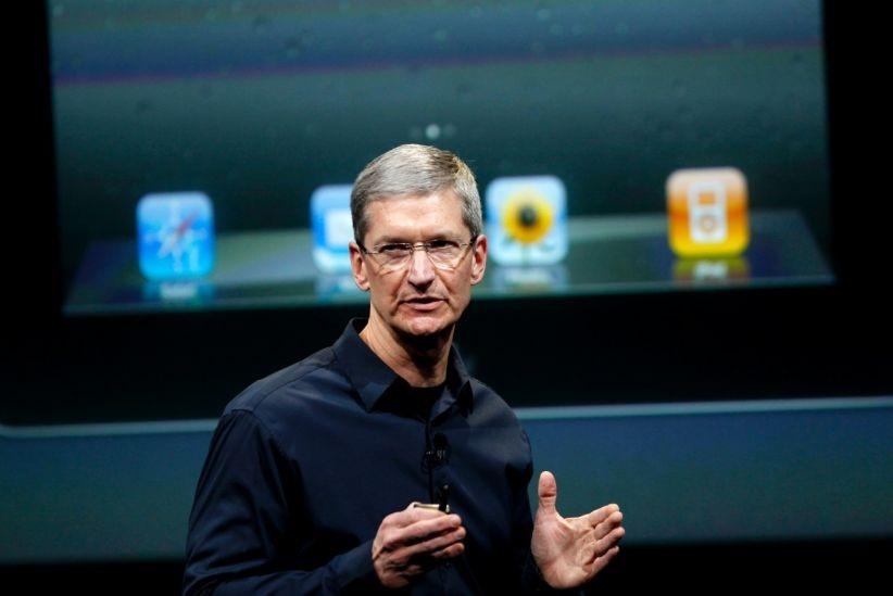 10 năm iPhone qua ảnh