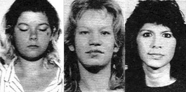 Tên sát nhân chuyên giết hại gái bán dâm bằng… áo lót