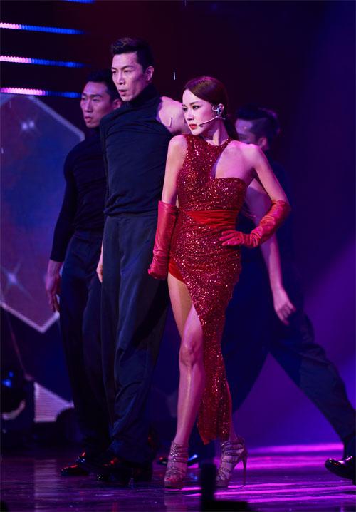 Goo Hye Sun và mỹ nam Tuổi thanh xuân đẹp đôi trong phim mới
