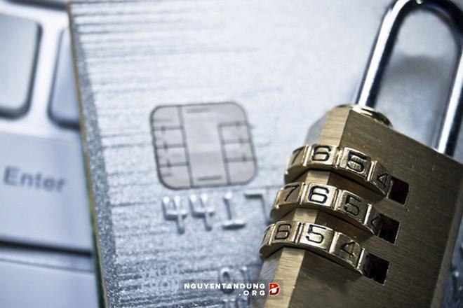 Lừa đảo từ dịch vụ internet banking