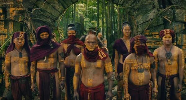 Bức ảnh đạo diễn Kong thích nhất về người dân Việt Nam