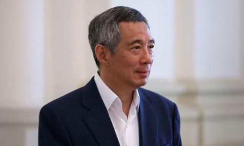 Tài năng toán học của Thủ tướng Singapore Lý Hiển Long