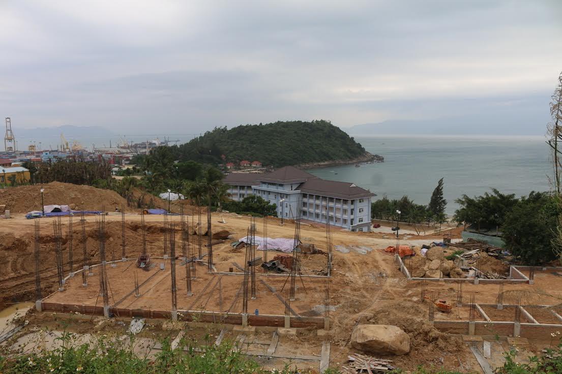 """Vụ """"băm nát"""" bán đảo Sơn Trà: Còn nhiều dự án tương tự chờ giám sát"""