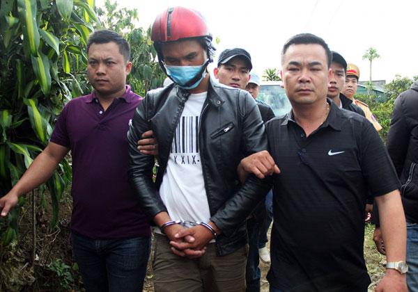 Vụ chôn xác ở Lâm Đồng: Đôi tình nhân thủ ác lộ sáng thế nào?
