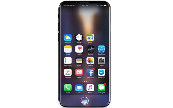 iPhone X sẽ có hai viên pin và RAM 3 GB