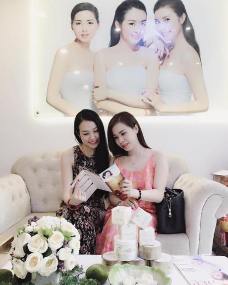 Khi mỹ nhân Việt kinh doanh nhan sắc - Hình 8