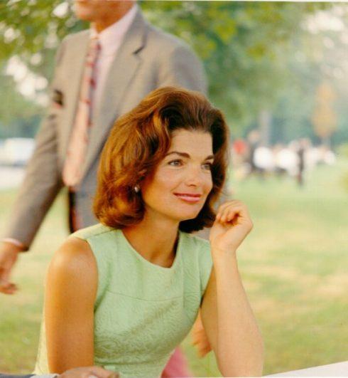8 lời khuyên làm đẹp của đệ nhất phu nhân Jackie Kennedy