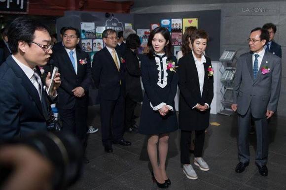 Cư dân mạng điêu đứng với diện mạo của người đẹp không tuổi Jang Nara