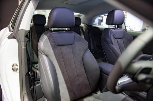 Audi A5 Coupe giá 2,6 tỷ đồng dành cho dân chơi - Hình 5