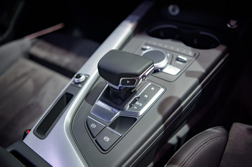 Audi A5 Coupe giá 2,6 tỷ đồng dành cho dân chơi - Hình 6