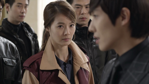 Mật danh Iris - Bom tấn truyền hình hội tụ dàn trai đẹp Hàn Quốc chuẩn bị lên sóng