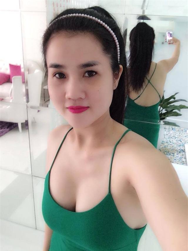 3 cô chị nóng bỏng vượt mặt em gái nổi tiếng của sao Việt - Hình 7