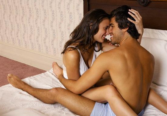 Đây chính là kiểu yêu mà người đàn ông nào cũng thích nhưng ít ai nói ra vì ngại