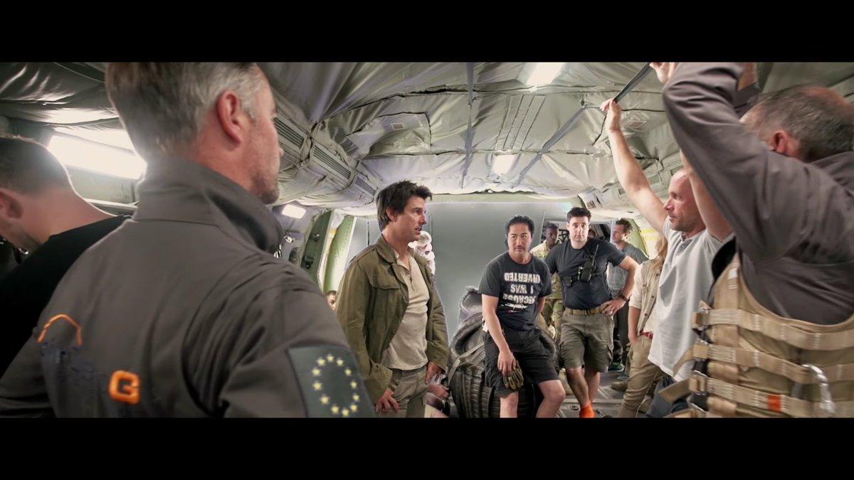 Chịu chơi như Tom Cruise mới đóng được cảnh đinh trong The Mummy - Hình 3