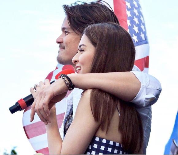 Mỹ nhân đẹp nhất Philippines ngày càng nóng bỏng và sành điệu