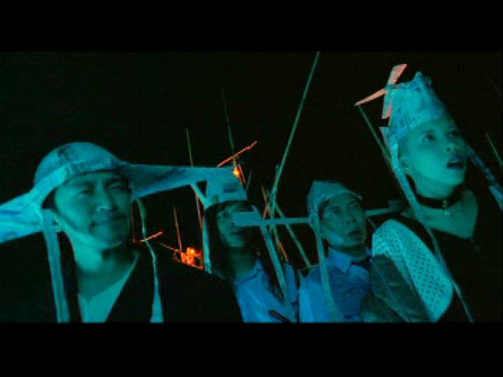 Sốc với bộ phim kinh dị duy nhất của vua hài Châu Tinh Trì