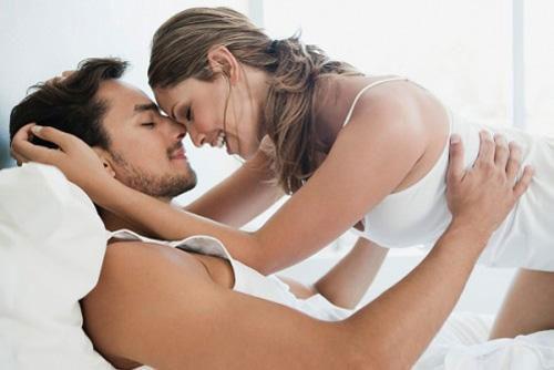Đây chính là lý do vì sao đàn ông đều cuồng quan hệ bằng miệng