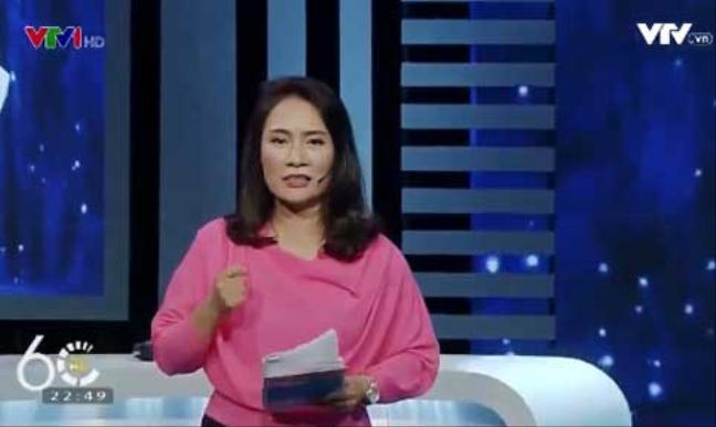 Những điều ít biết về người phụ nữ quyền lực thay thế Lại Văn Sâm ở VTV3 - Hình 3